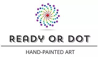 Ready or Dot Art